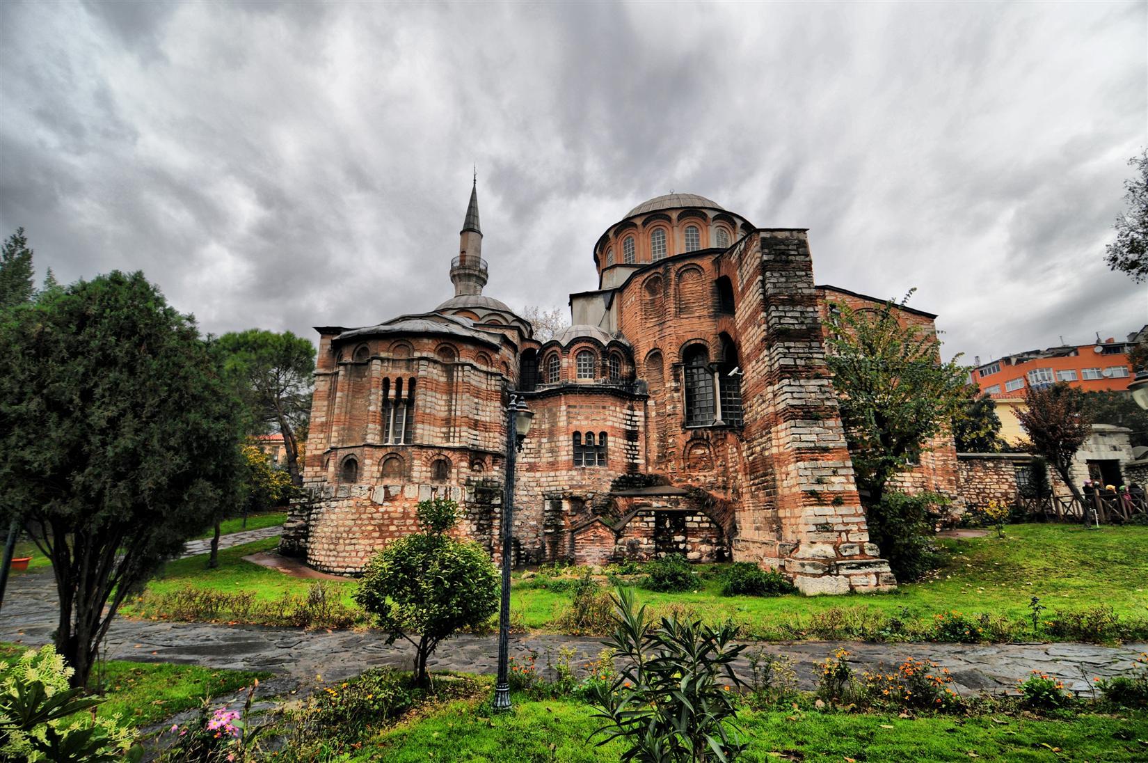 KARİYE - AYVANSARAY - EYÜP - PİER LOTİ TURU